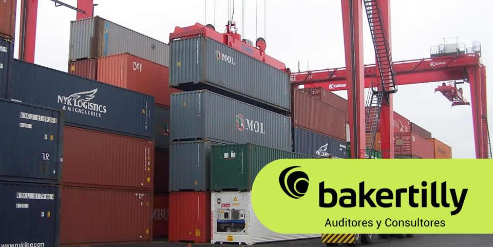BCR Balanza comercial registró superávit de US$ 3,479 millones en cuarto trimestre de 2020