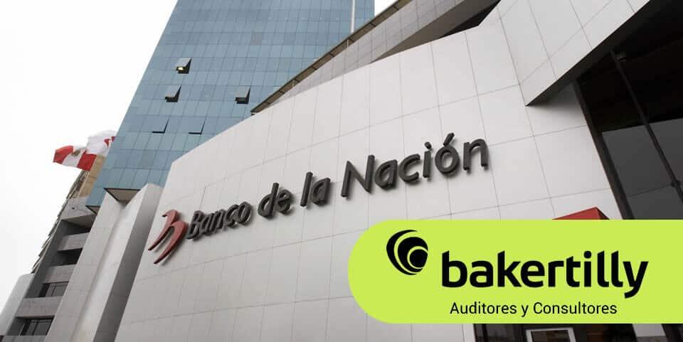 Banco de la Nación Se creará cuenta básica a todo peruano que cumpla 18 años