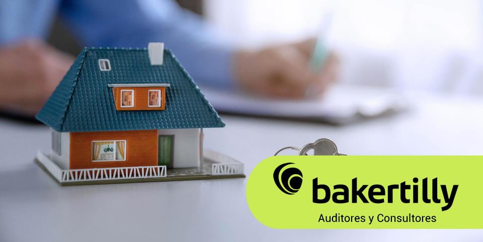 Créditos hipotecarios Ya pueden reprogramarse con descuento en tasa de interés