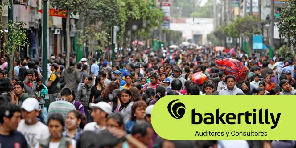 Empleo Más de 7 millones de trabajadores peruanos fueron informales en el 2020
