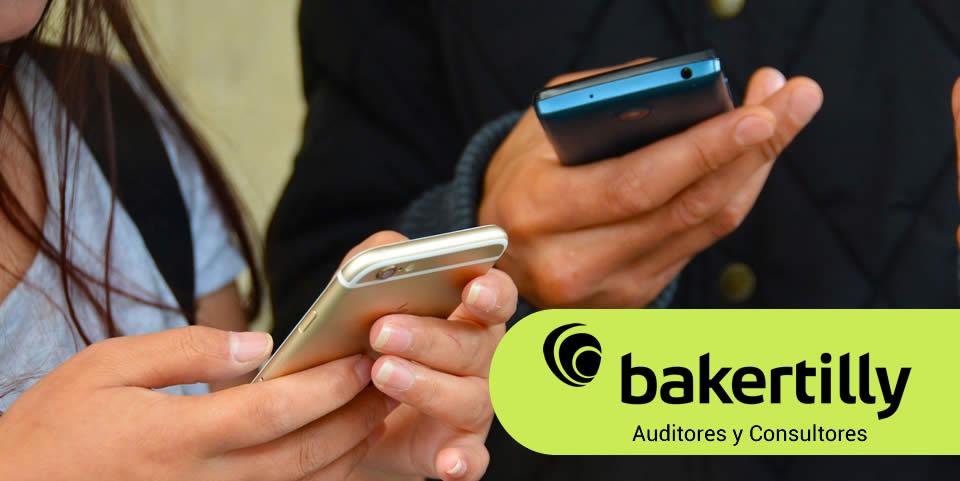 Emprendedores Pueden emitir comprobante de pago electrónico desde su celular