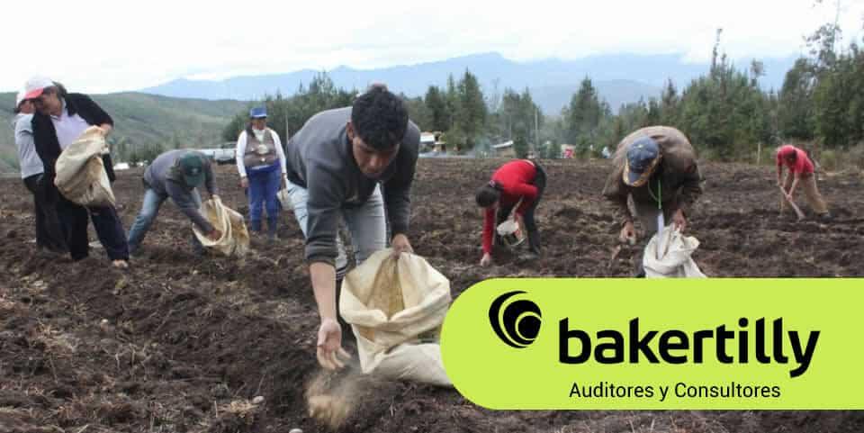 Facilitan participación ciudadana en desarrollo de proyectos del sector Agricultura