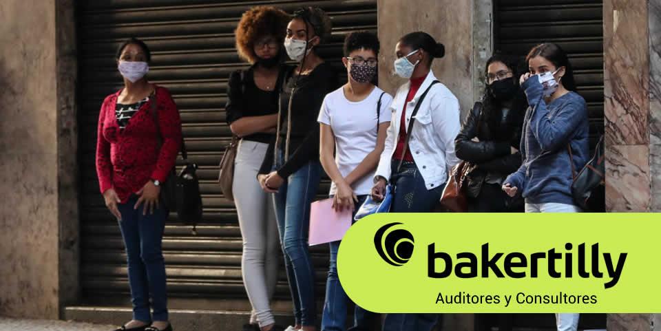 Inactividad laboral Alcanzó a 8.7 millones de peruanos durante la pandemia
