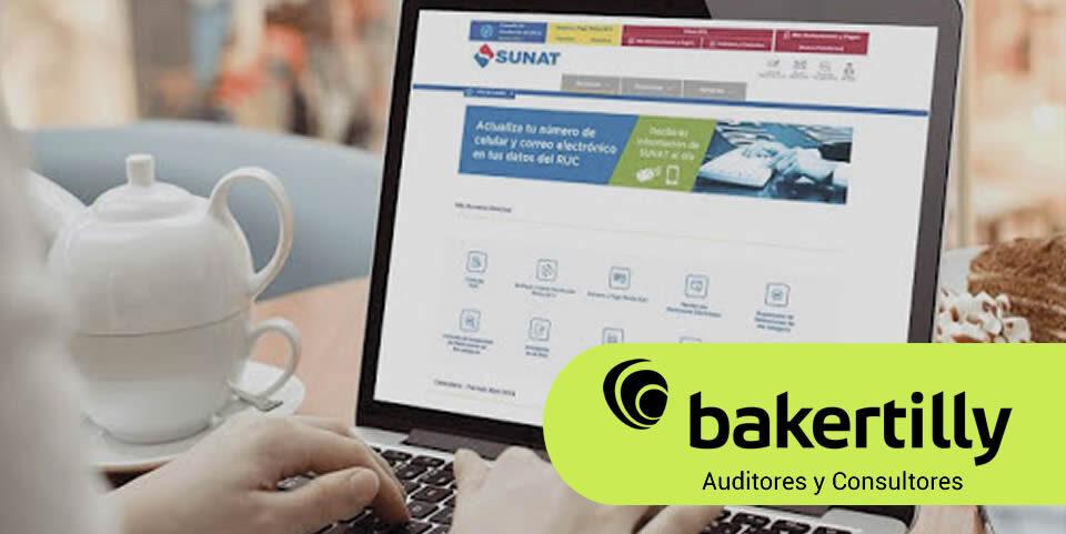 SUNAT Aprueba formulario virtual y disposiciones para aplazar y o fraccionar deudas